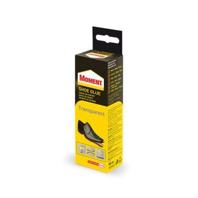 Shoe Glue Transparent