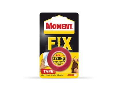 Moment Fix Tape Двойнолепяща монтажна лента