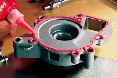 Por qué usar formadores de juntas en maquinaria industrial