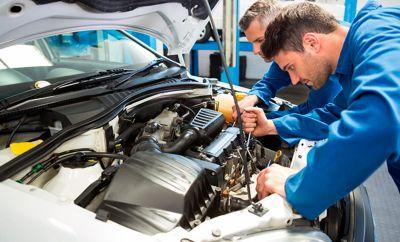 Qué necesita para lograr el mejor mantenimiento automotriz