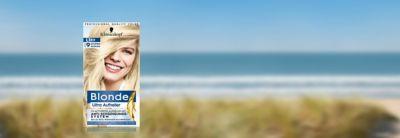 Blonde Ultra Aufheller Header Mobile