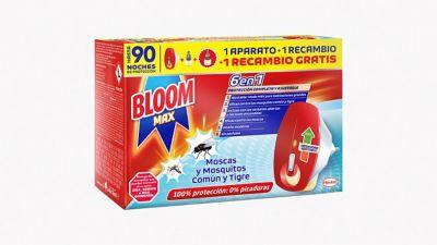 Bloom Max Aparato Eléctrico Líquido