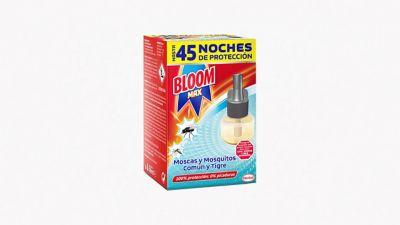 Bloom Max Recambio Eléctrico Líquido