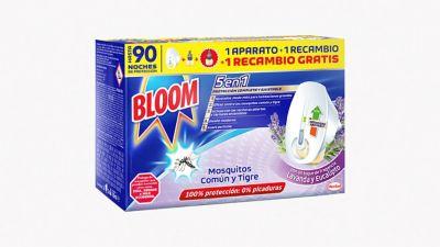Bloom Lavanda Aparato Eléctrico Líquido