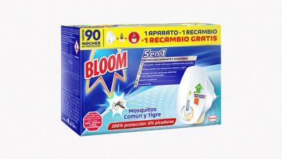 Bloom Aparato Eléctrico Líquido