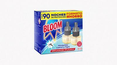 Bloom Recambio Eléctrico Líquido Doble