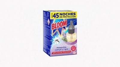 Bloom Lavanda Recambio Eléctrico Líquido