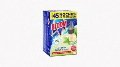 Bloom Recambio Eléctrico Líquido Menta