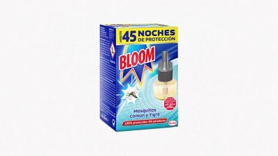 Bloom Recambio Eléctrico Líquido