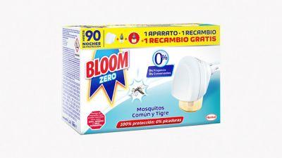 Bloom Zero Aparato Eléctrico Líquido