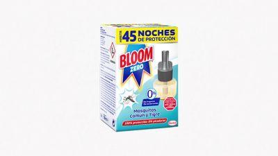 Bloom Zero Recambio Eléctrico Líquido