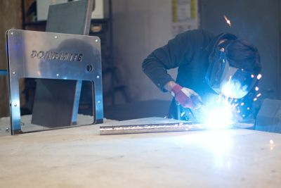 """Behind the Scenes: """"Giving metal surfaces a soul"""""""