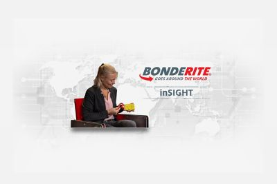 """Expert in the BONDERITE Chair: """"Saving the environment with beautiful colors"""""""