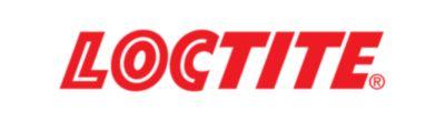 Henkel branded logo for LOCTITE adhesive portfolio