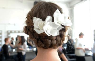 2016 bridal hairdos for long hair