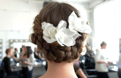 2016 bridal hairdos for long hair
