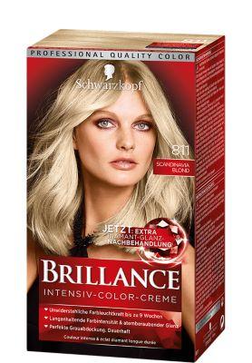 Scandinavia Blond