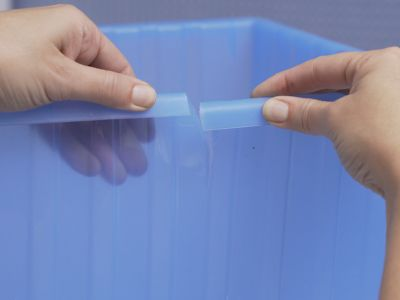 How to fix cracked plastic: It's a cracking skill!