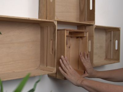 Wood caulk: Making short work of your woodwork projects