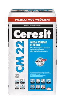 CM 22 MEGA FORMAT FLEXIBLE
