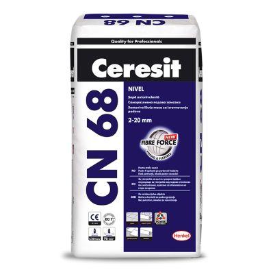 CN 68 Nivel