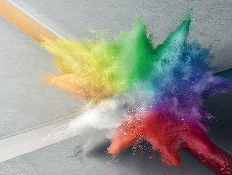 CE 40 Color Perfect