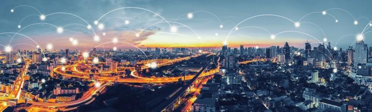 Sector industrial e infraestructuras