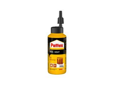 Pattex Bois PU Extérieur
