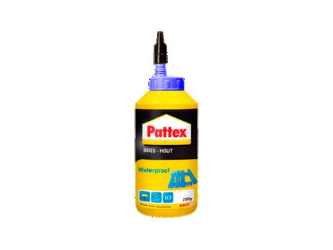 Pattex Bois Waterproof