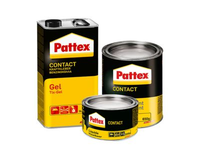 Pattex Colle Contact