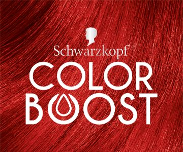 Color Boost logo