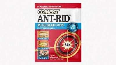 Combat Ant-Rid ant killing bait strips