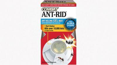 Combat Ant-Rid ant killing Gel bait