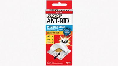 Combat Ant-Rid ant killing stations