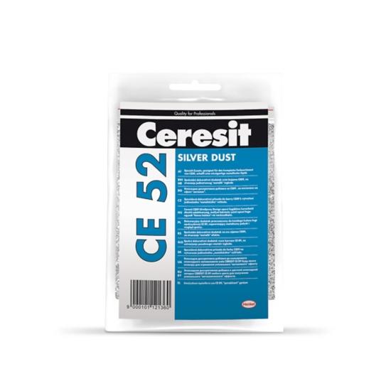 Ceresit CE 52 Silver Dust