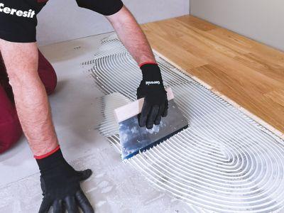 Profesionálne podlahové systémy