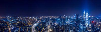 Data & Telecom Infrastructure