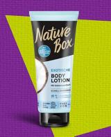 Coconut Body Lotion