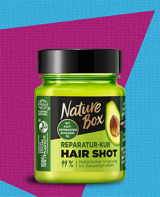 Nature Box Avocado Hair Shot