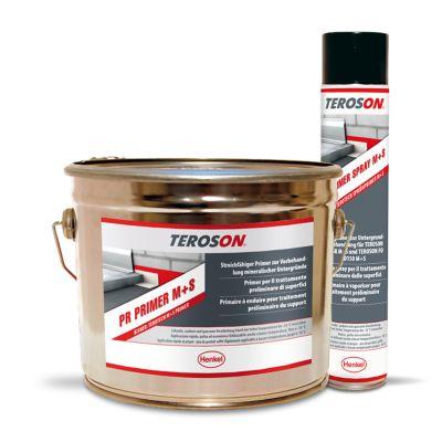 TEROSON PR PRIMER M+S, TEROSON PR PRIMER Spray M+S