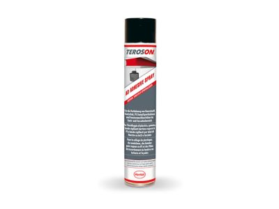TEROSON AD ADHESIVE SPRAY