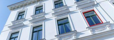 WINDOW AND DOOR CONNECTIONS