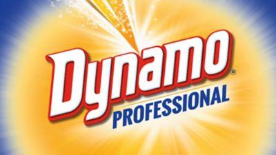 dynamo-history