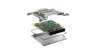 <b>Henkel BERGQUIST GAP PAD TGP HC3000 Optimizes Thermal Performance, Reduces Cost for an Industrial Autonomous Guided Vehicle (AGV) ECU</b>