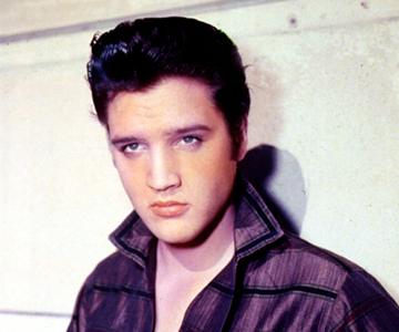 Elvis-Presley-Frisuren