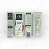 energia moisturizing day cream box