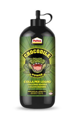 Pattex Crocodile Madera