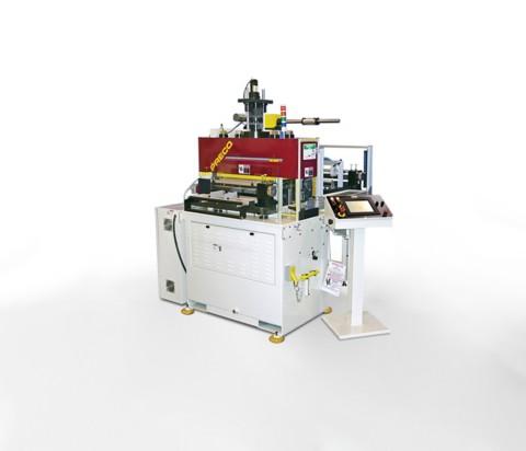 模压切割机定制化切割组装膜加工