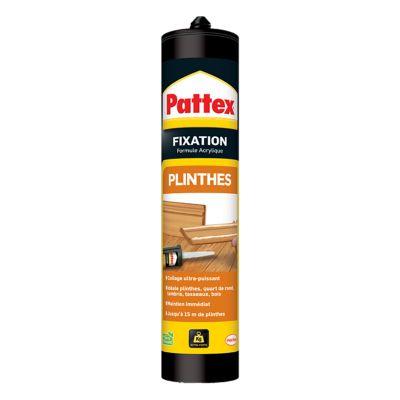 Pattex Bois Plinthes