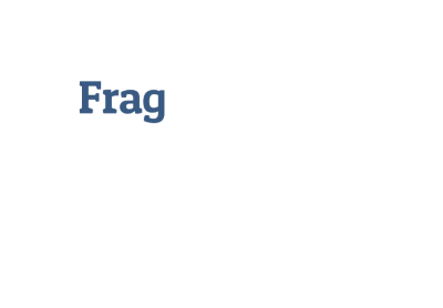 Frag Team Clean logo